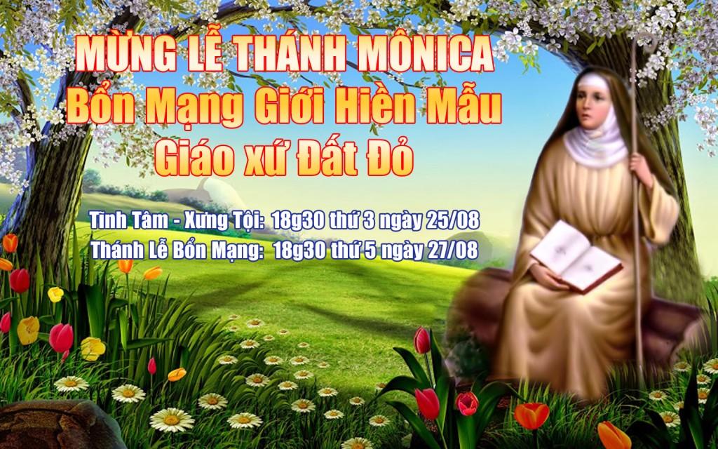 THANH MONICA