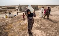 Đức Thánh Cha kêu gọi giúp các nạn nhân bị đói tại Nam Sudan