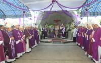 Lễ an táng Đức cha Phaolô Nguyễn Văn Hoà