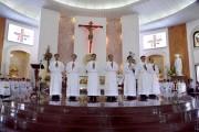 Giáo phận Bà Rịa: Thánh lễ Truyền chức Phó tế