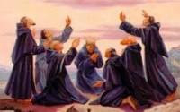 Ngày 17/02: BẢY THÁNH LẬP DÒNG TÔI TỚ ĐỨC MẸ (Thế kỷ XIII)