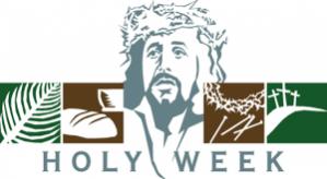 Thông báo: Chương trình phụng vụ Tuần Thánh 2017 tại Giáo xứ Đất Đỏ và Giáo họ Long Tân