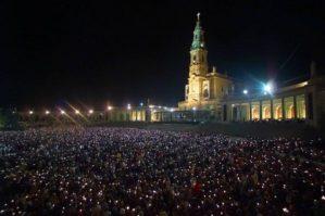 Tìm hiểu Ơn Toàn xá nhân dịp kỷ niệm 100 năm Đức mẹ hiện ra tại Fatima