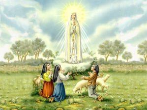 Sứ điệp Fatima