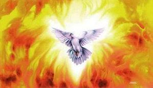 Bình an Chúa Thánh Thần
