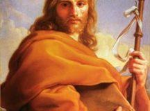 Ngày 25/7: Thánh Giacôbê Tiền, Tông đồ