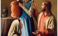 Ngày 29/7: Thánh nữ Matta