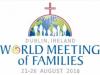 Đức Thánh Cha Phanxicô sẽ tham dự Đại hộiThế giới cácGia đình tại Dublin