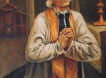 Ngày 4/8: Thánh GIOAN MARIA VIANEY Linh Mục (1786-1859)