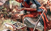 KHÁM PHÁ KHO BÁU TIN MỪNG- Suy niệm Chúa Nhật XVII Thường niên- A