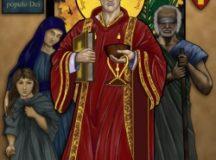 Ngày 10/8: Thánh Laurensô, Phó Tế Tử Đạo