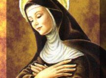 Ngày 11/08: Thánh Clara, đồng trinh