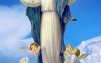 Lễ Đức Mẹ Lên Trời