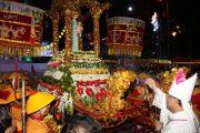 Rước Kiệu Đức Mẹ và Thánh Lễ Bế Mạc Đại Hội Hành Hương Đức Mẹ La Vang lần thứ 31