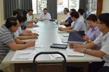 Hội nghị Di Dân Giáo tỉnh Sài Gòn 2017