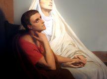 Ngày 27/8: Thánh MONICA (331-387)