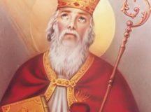 Ngày 28/08: Thánh AUGUSTINÔ Giám mục Tiến Sĩ Hội Thánh (354 – 430)