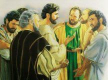 NGHỆ THUẬT SỬA LỖI- Suy niệm Chúa Nhật XXIII Thường niên A