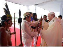 Đức Thánh Cha tôn phong 2 chân phước tử đạo Colombia