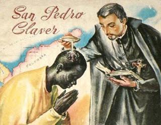 Ngày 09/09: Thánh Phêrô Claver, linh mục