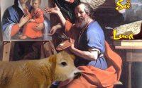 Ngày 18/10: Thánh sử Luca