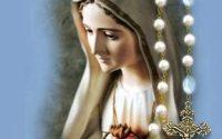 Lễ Đức Mẹ Mân Côi