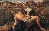 Suy niệm Kinh Mân Côi với Đức Mẹ: NĂM SỰ THƯƠNG